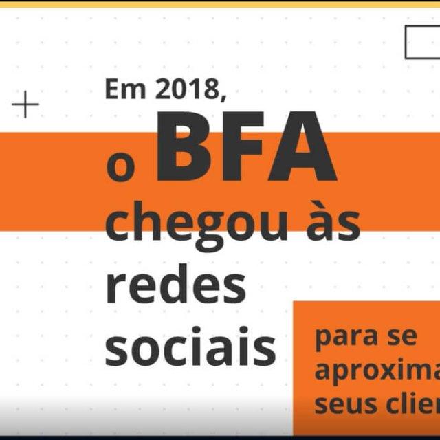 BFA on Social media - Case Study
