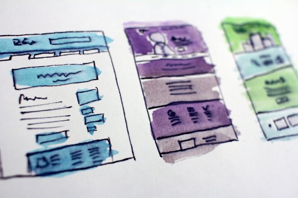 Regras de UX para formulários digitais em sites - Mind Forward, agência de marketing digital