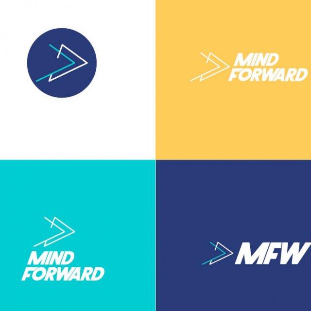 New brand Mind Forward