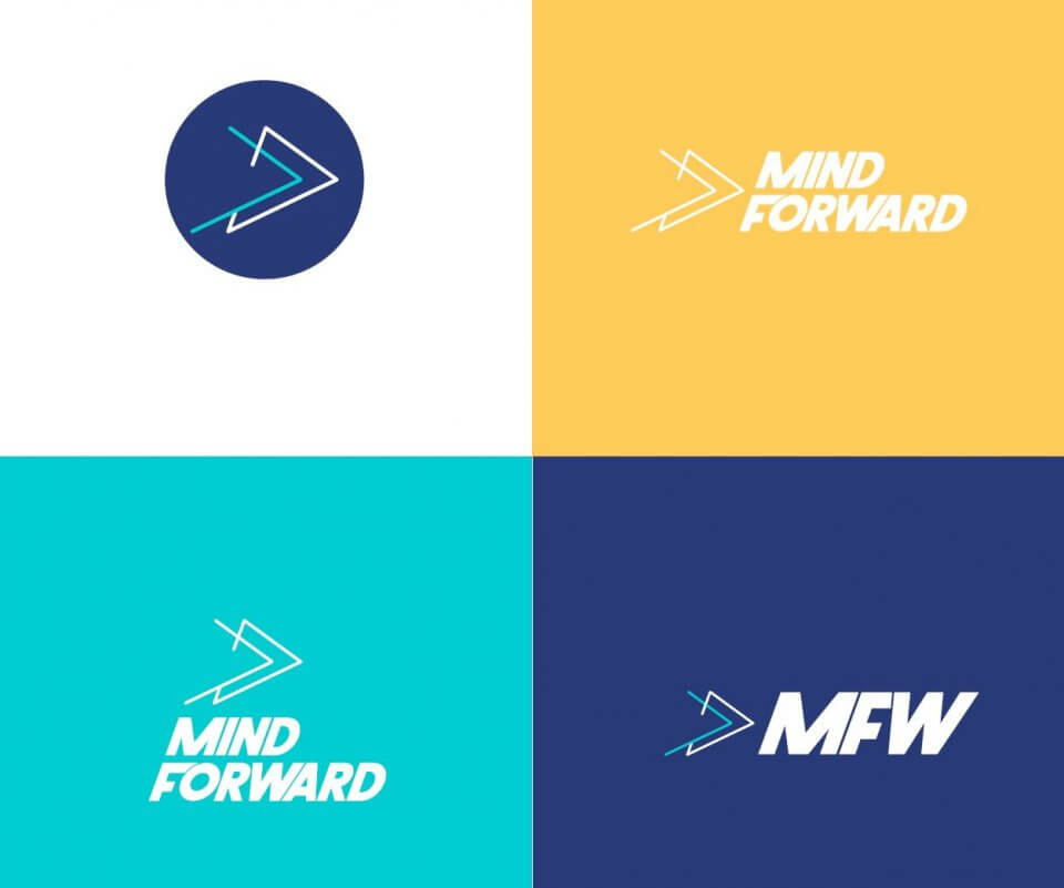 Nova marca Mind Forward, agência de marketing digital