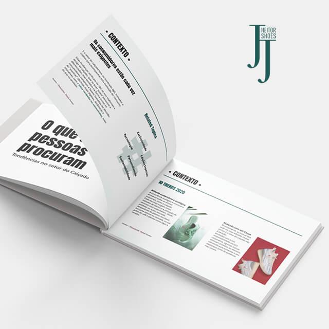 Conheça o projeto de Consultoria em Marketing Digital para JJ Heitor Shoes